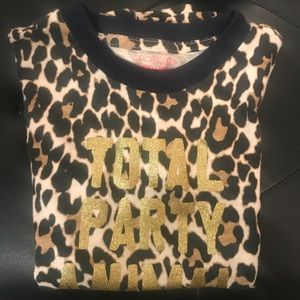 Crewcuts Total Party Animal Graphic Tee
